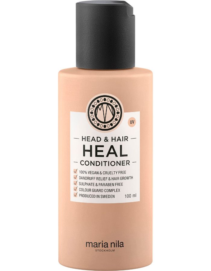 Maria Nila Head En Hair Heal Conditioner Met Vitamine E 100ml