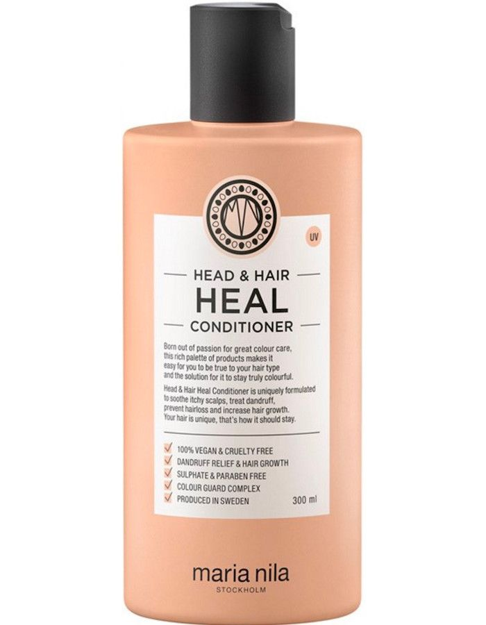 Maria Nila Head En Hair Heal Conditioner Met Vitamine E 300ml