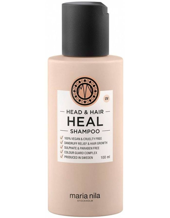 Maria Nila Head En Hair Heal Shampoo Met Vitamine E 100ml