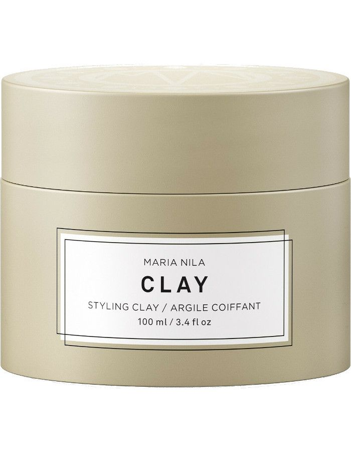 Maria Nila Minerals Clay Styling Clay 100ml