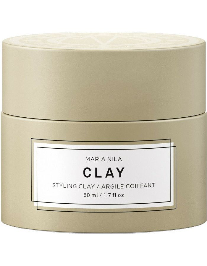 Maria Nila Minerals Clay Styling Clay 50ml