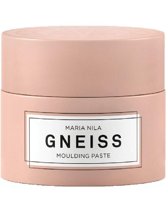 Maria Nila Minerals Gneiss Moulding Paste Voordeelformaat 100ml