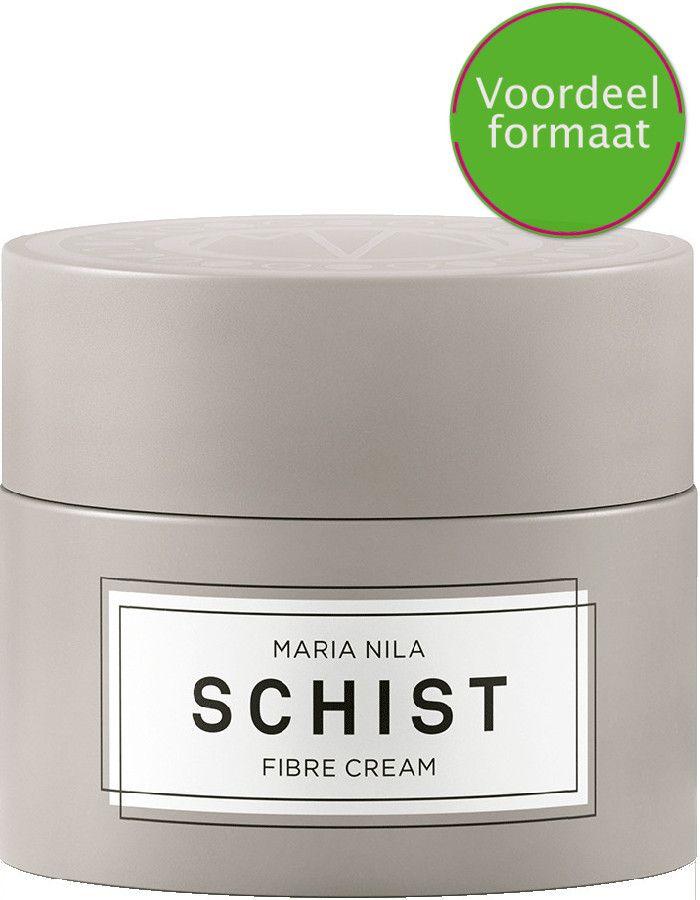 Maria Nila Minerals Schist Fibre Cream Voordeelformaat 100ml