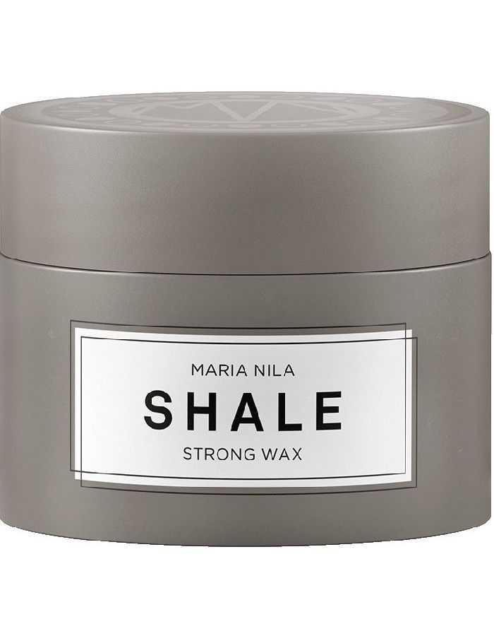 Maria Nila Minerals Shale Strong Wax 50ml