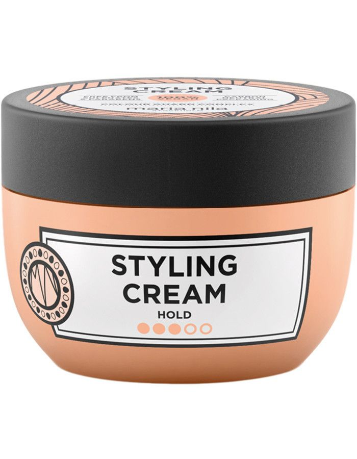Maria Nila Style En Finish Styling Cream 100ml