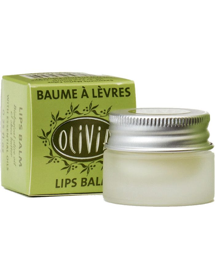 Marius Fabre Olivia Lips Balm 7ml