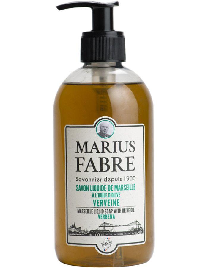 Marius Fabre Vloeibare Zeep Verbena 400ml