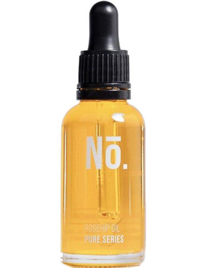 Nō. Skincare Pure Series 100% Pure Organic Rosehip Oil 30ml