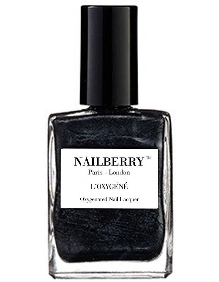 Nailberry 12-Free L'Oxigéné Nagellak 50 Shades 15ml