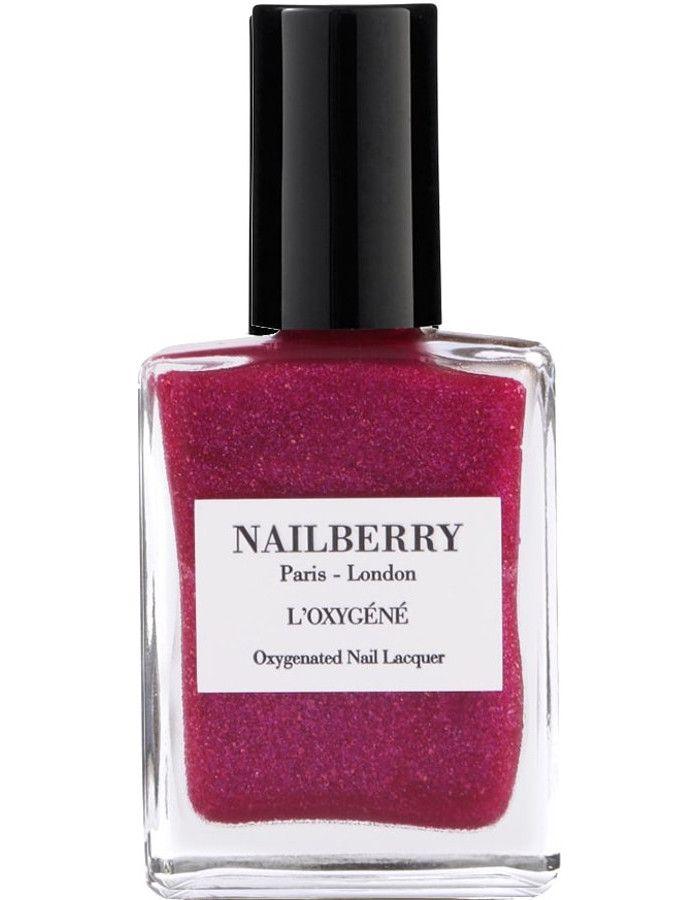 Nailberry 12-Free L'Oxigéné Nagellak Berry Fizz 15ml