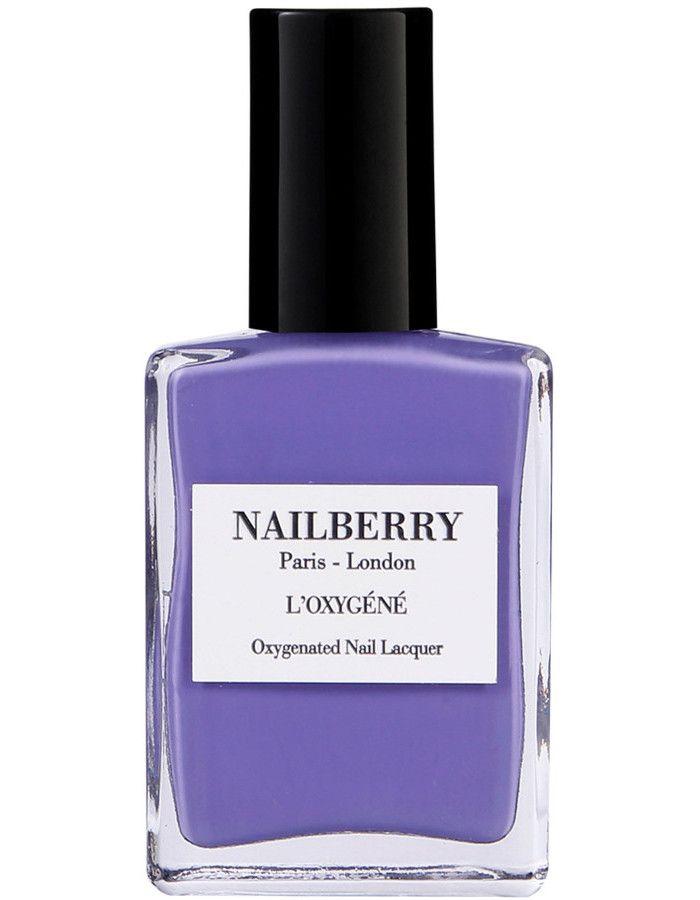 Nailberry 12-Free L'Oxigéné Nagellak Bluebell 15ml