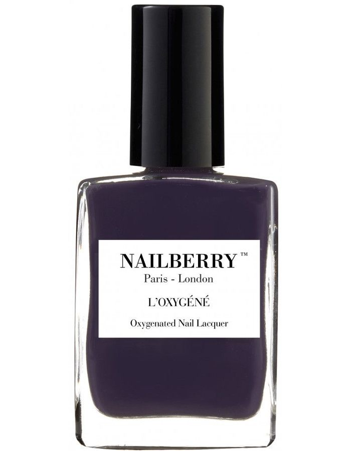 Nailberry 12-Free L'Oxigéné Nagellak Blueberry 15ml