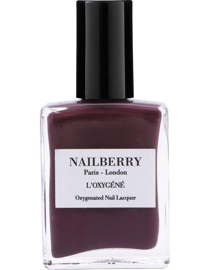 Nailberry 12-Free L'Oxigéné Nagellak Boho Chic 15ml