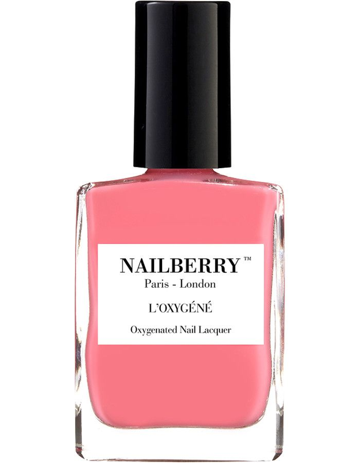 Nailberry 12-Free L'Oxigéné Nagellak Bubble Gum 15ml