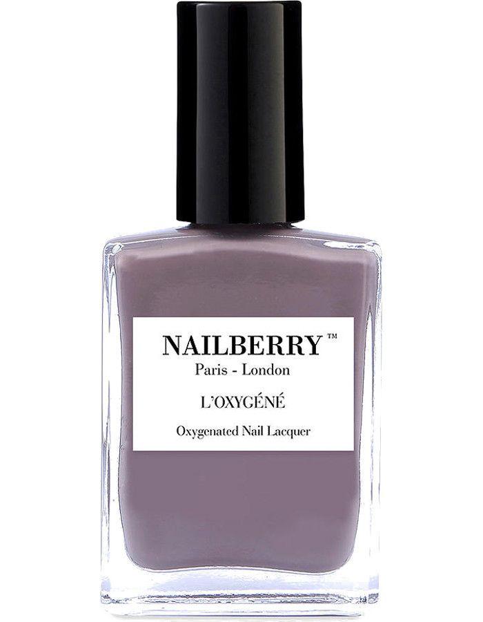 Nailberry 12-Free L'Oxigéné Nagellak Cocoa Cabana 15ml