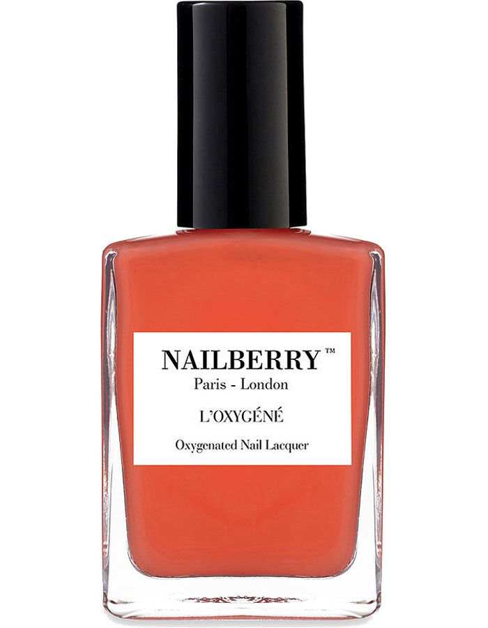 Nailberry 12-Free L'Oxigéné Nagellak Decadence 15ml