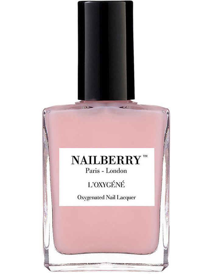 Nailberry 12-Free L'Oxigéné Nagellak Elegance 15ml