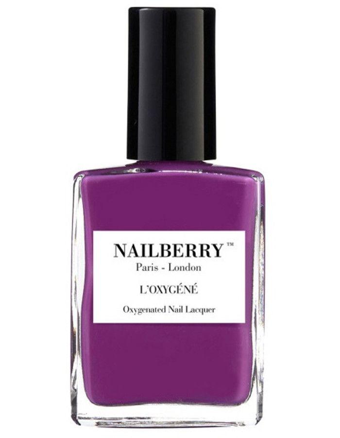 Nailberry 12-Free L'Oxigéné Nagellak Extravagant 15ml