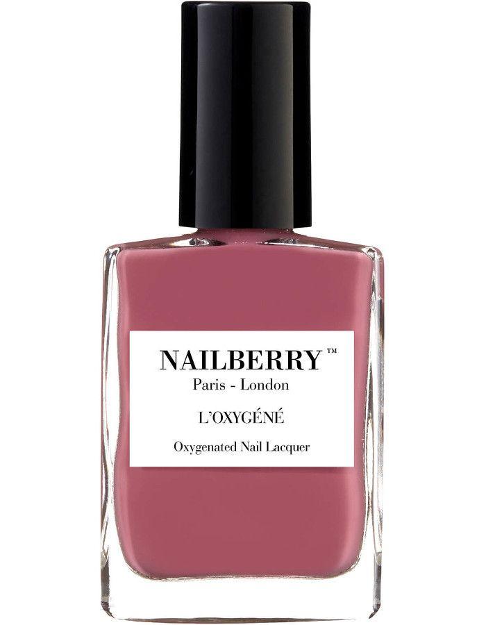 Nailberry 12-Free L'Oxigéné Nagellak Fashionista 15ml