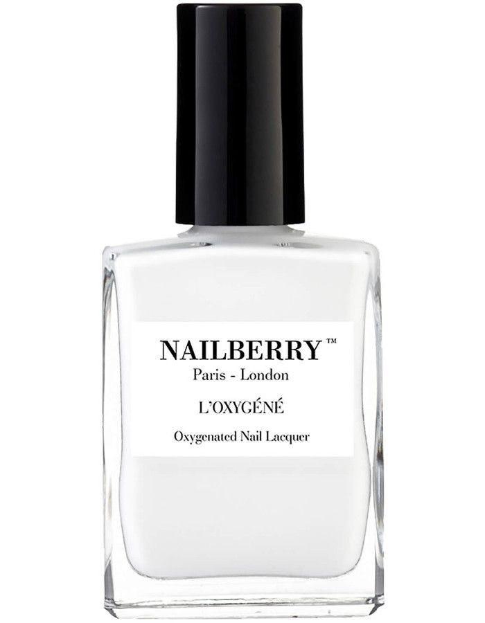 Nailberry 12-Free L'Oxigéné Nagellak Flocon 15ml