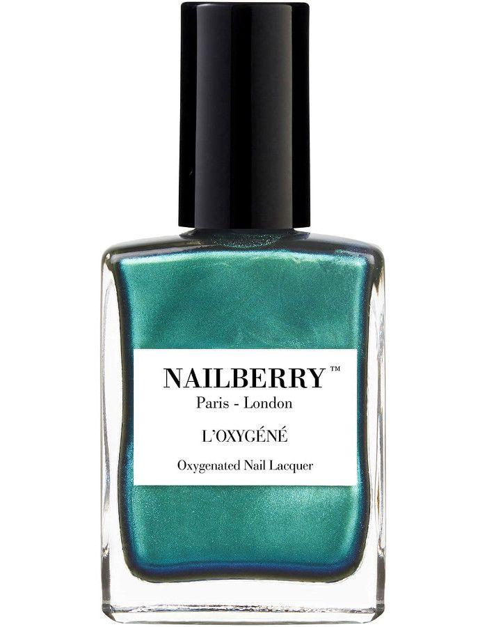 Nailberry 12-Free L'Oxigéné Nagellak Glamazon 15ml