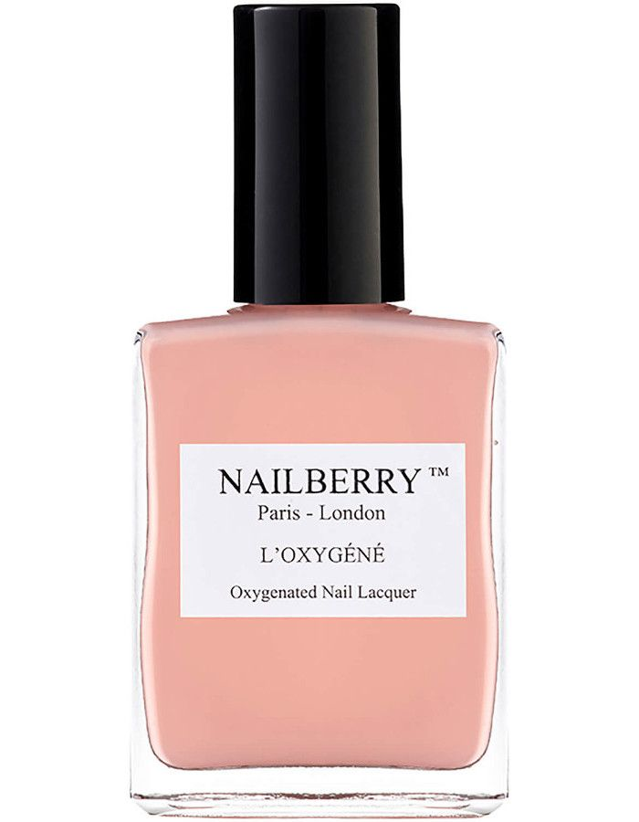 Nailberry 12-Free L'Oxigéné Nagellak Happiness 15ml