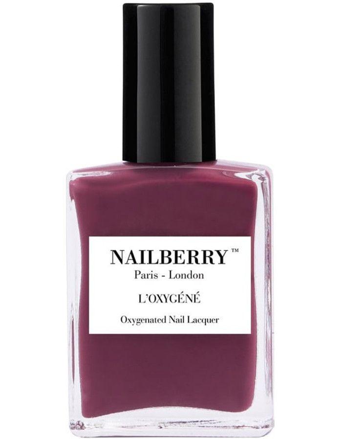 Nailberry 12-Free L'Oxigéné Nagellak Hippie Chic 15ml