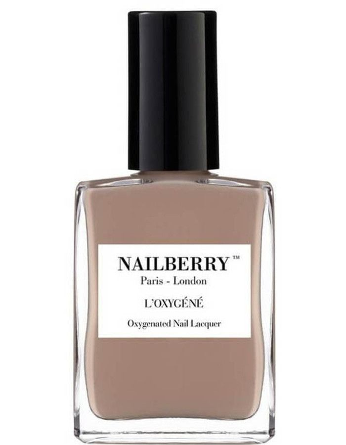 Nailberry 12-Free L'Oxigéné Nagellak Honesty 15ml