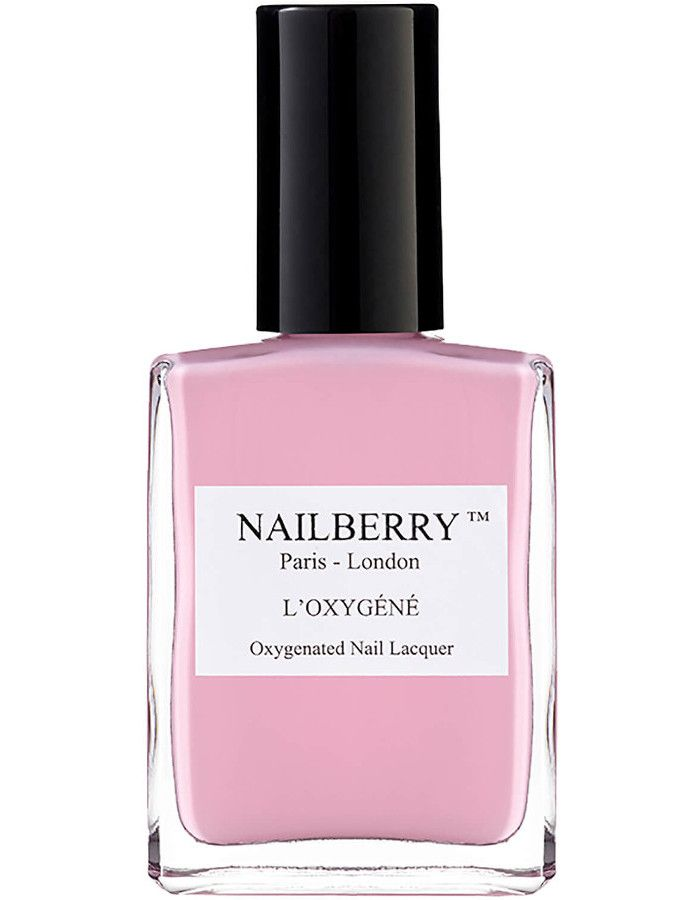 Nailberry 12-Free L'Oxigéné Nagellak In Love 15ml
