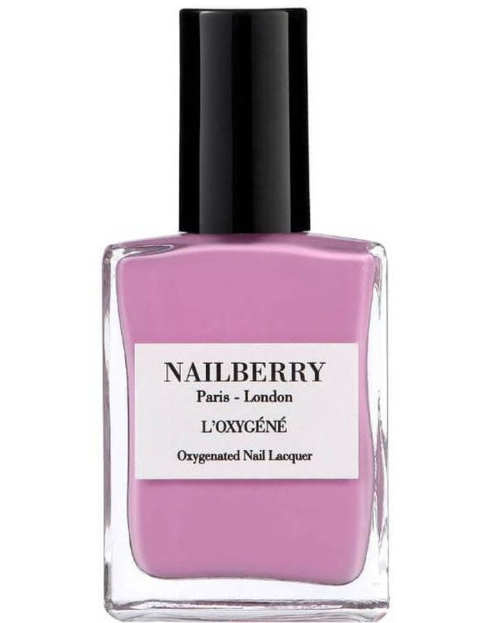 Nailberry 12-Free L'Oxigéné Nagellak Lilac Fairy 15ml