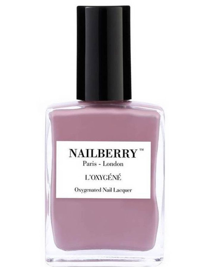 Nailberry 12-Free L'Oxigéné Nagellak Love Me Tender 15ml