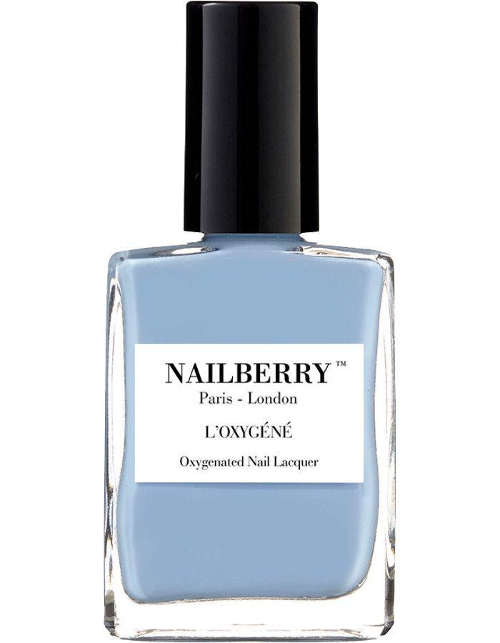 Nailberry 12-Free L'Oxigéné Nagellak Lush 15ml