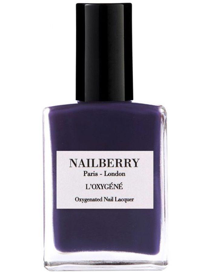 Nailberry 12-Free L'Oxigéné Nagellak Moonlight 15ml