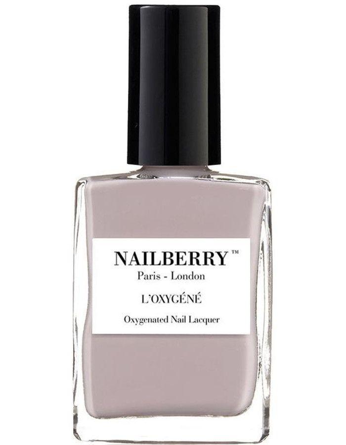 Nailberry 12-Free L'Oxigéné Nagellak Mystere 15ml