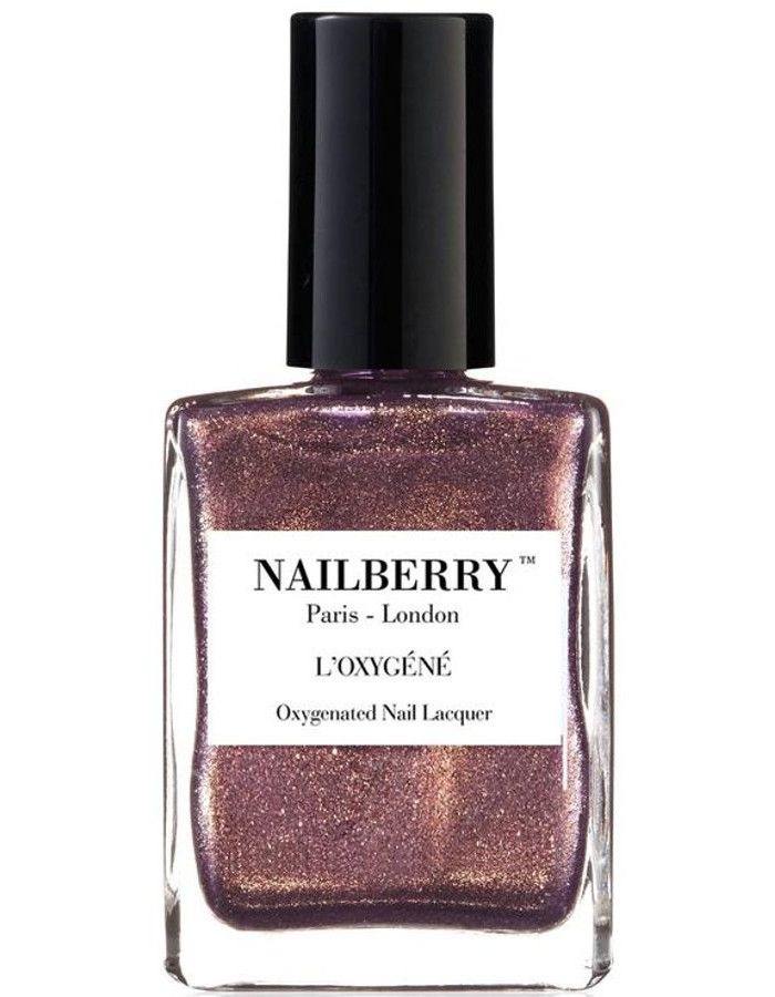 Nailberry 12-Free L'Oxigéné Nagellak Pink Sand 15ml