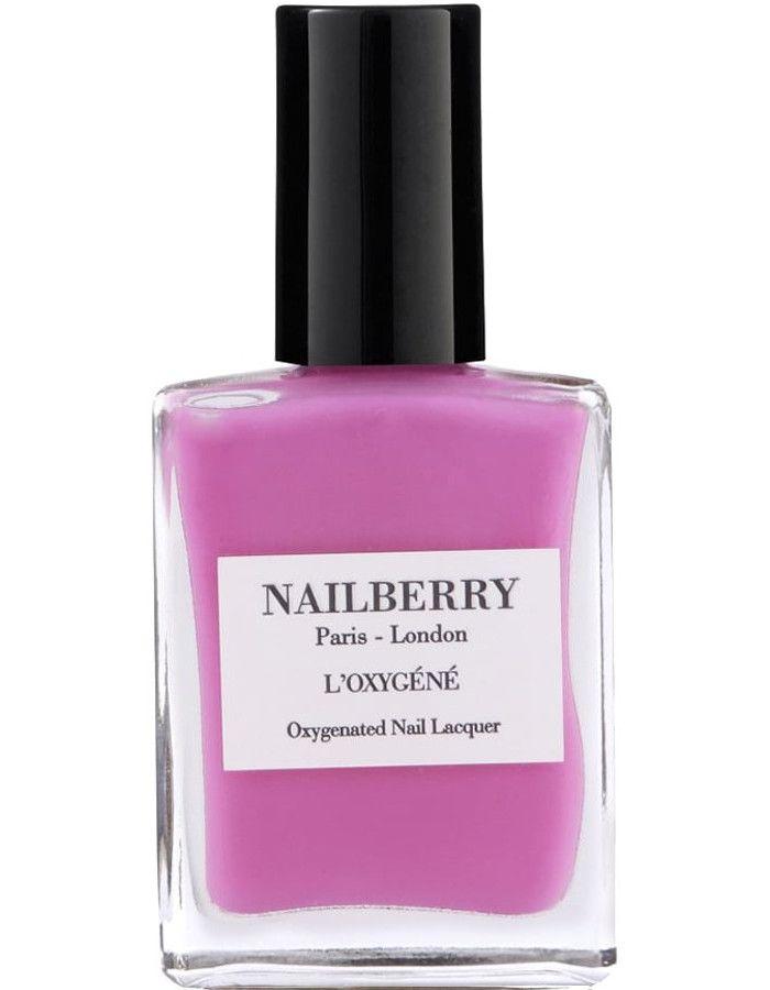 Nailberry 12-Free L'Oxigéné Nagellak Pomegranate Juice 15ml