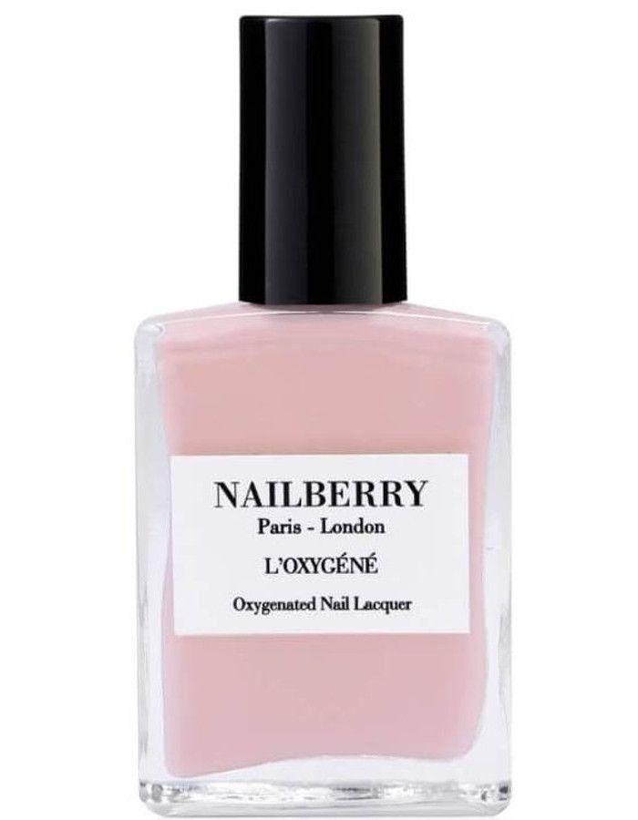 Nailberry 12-Free L'Oxigéné Nagellak Romance 15ml