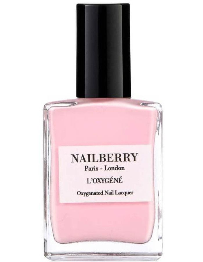 Nailberry 12-Free L'Oxigéné Nagellak Rose Blossom 15ml