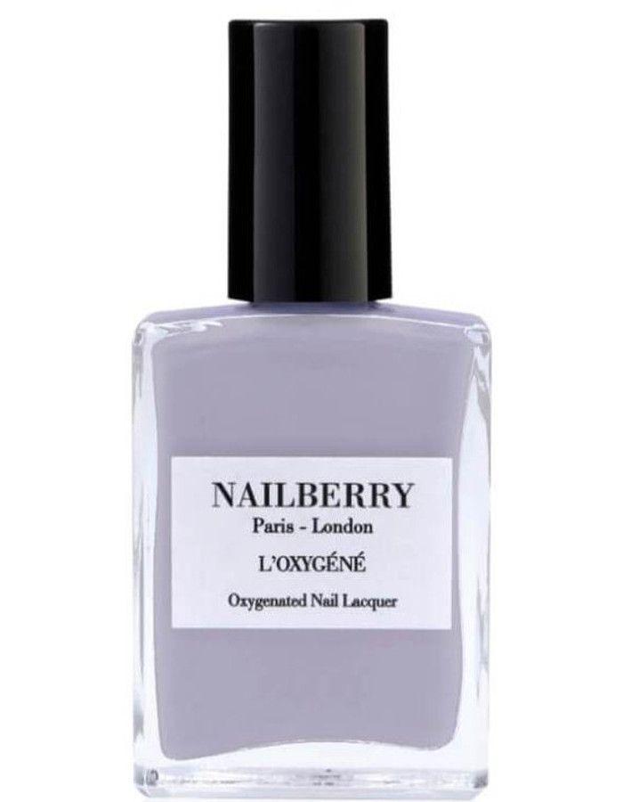 Nailberry 12-Free L'Oxigéné Nagellak Serendipity 15ml
