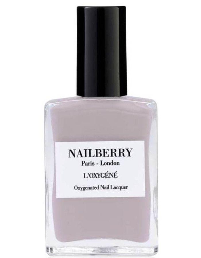 Nailberry 12-Free L'Oxigéné Nagellak Serenity 15ml