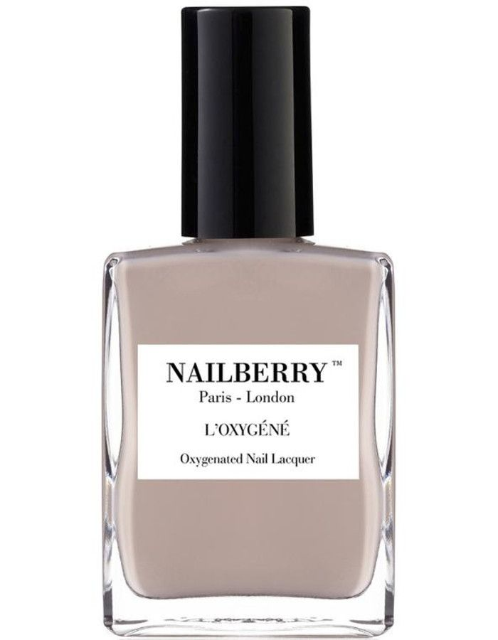 Nailberry 12-Free L'Oxigéné Nagellak Simplicity 15ml