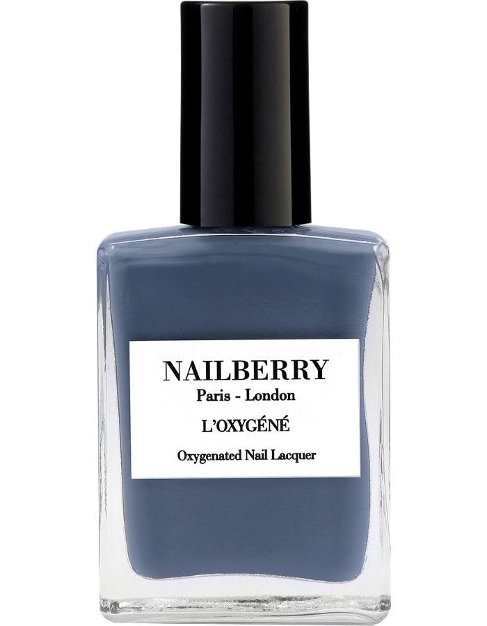 Nailberry 12-Free L'Oxigéné Nagellak Spiritual 15ml