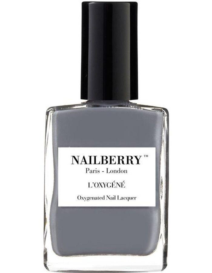 Nailberry 12-Free L'Oxigéné Nagellak Stone 15ml