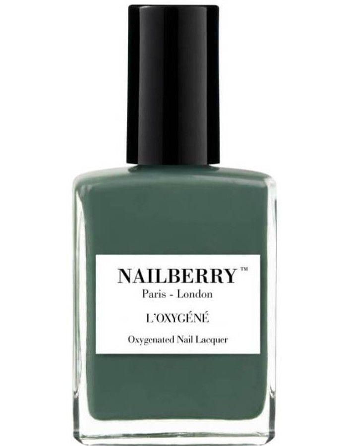 Nailberry 12-Free L'Oxigéné Nagellak Viva La Vegan 15ml