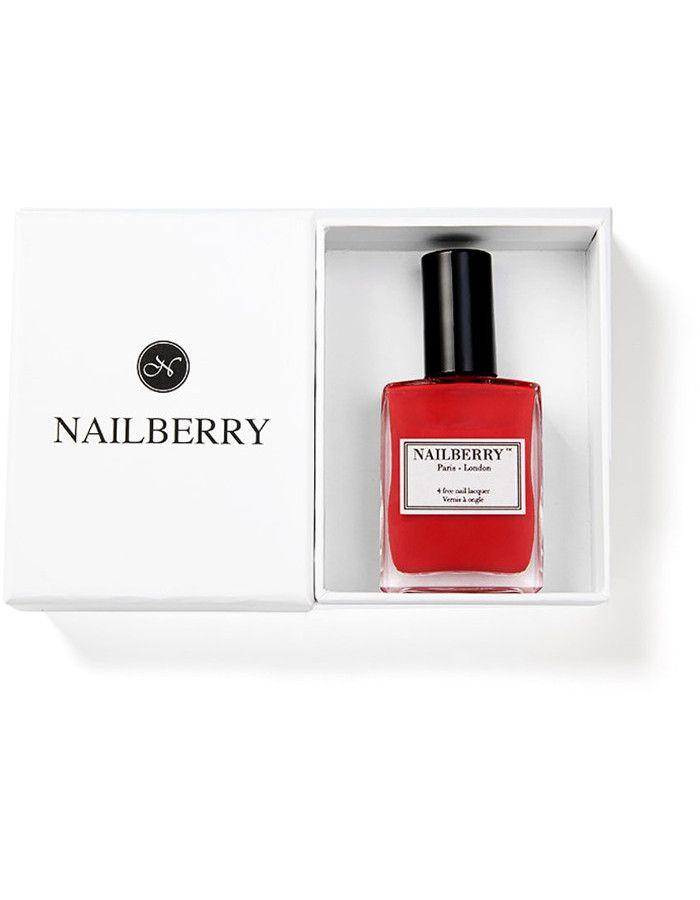 Nailberry Giftbox Voor 1 Flesje Nagellak 20ml