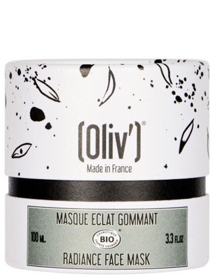 Oliv Bio Radiance Face Masker 100ml