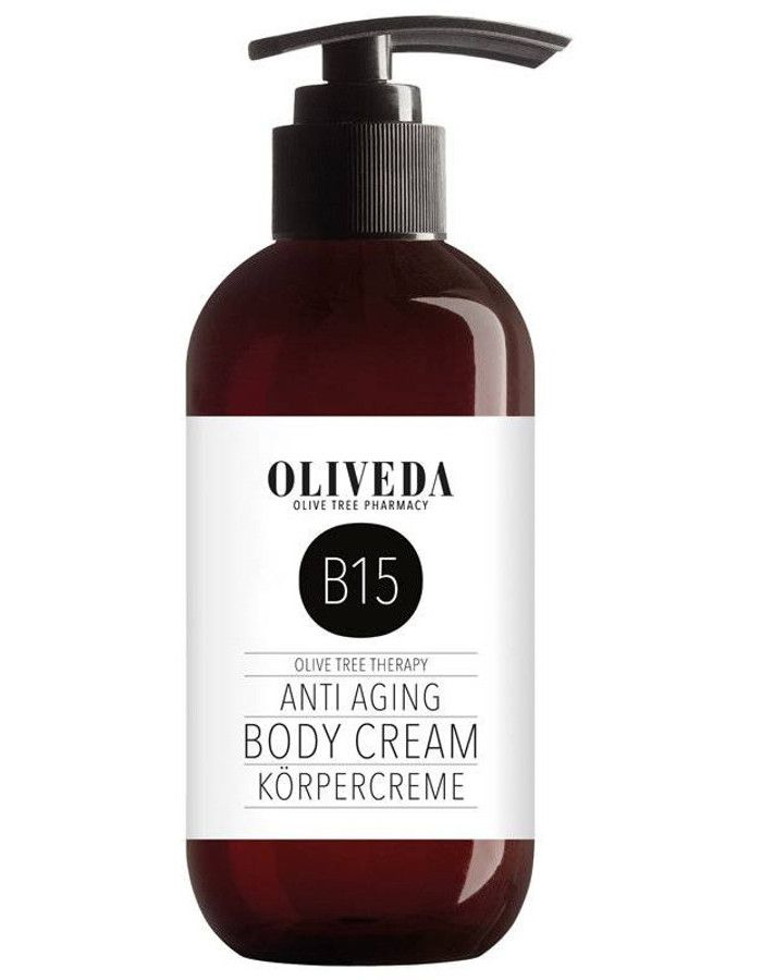 Oliveda B15 Anti Aging Body Cream 200ml
