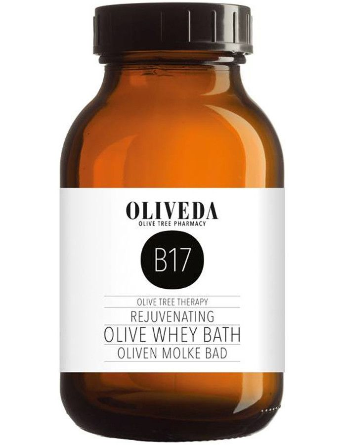 Oliveda B17 Rejuvenating Olive Whey Bath 250ml