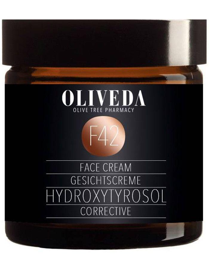 Oliveda F42 Hydroxytyrosol Corrective Face Cream 60ml