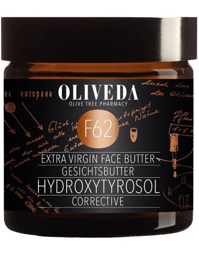 Oliveda F62 Hydroxytyrosol Corrective Face Butter 60ml